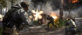 Mode Battle Royale di COD Modern Warfare Bakal Hadir Secara Gratis?