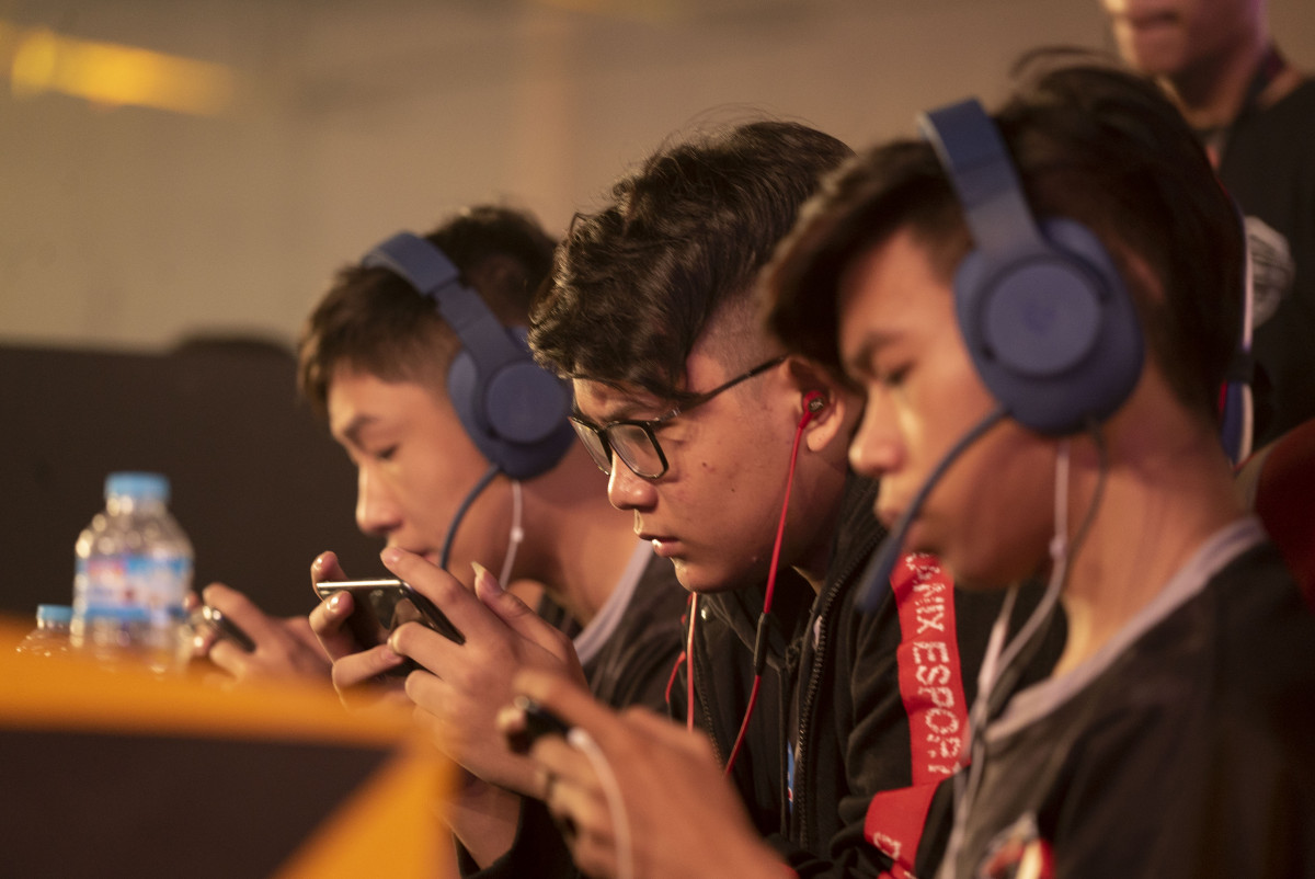 Apakah PB Esports Indonesia Bisa Menjamin Masa Depan Atlet Esports?