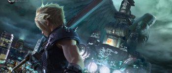 Square Enix Telah Rilis Demo Game Final Fantasy 7 Remake!