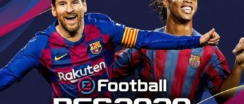 Jago Main PES? Yuk daftar eFootball PES 2020 Mobile Community Tournament!