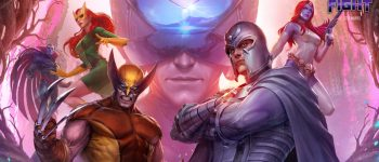 Kisah Komik House of X & Powers of X Hadir di Marvel Future Fight!