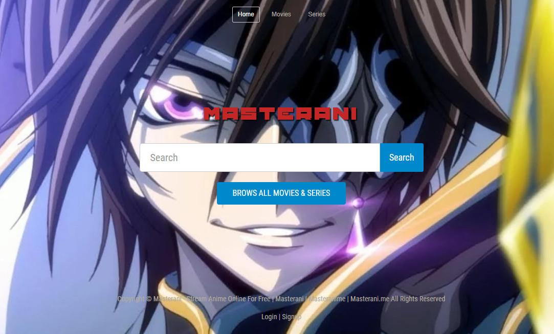 UpStation-Daftar Website Nonton Anime One Piece Gratis