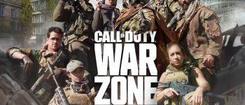 Game COD: Warzone Tembus Angka 30 Juta Gamer Hanya Dalam 10 Hari!