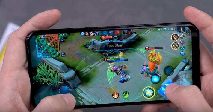 Main Mobile Legends di Samsung M31 Ngelag? Ini Kata Gadgetin!