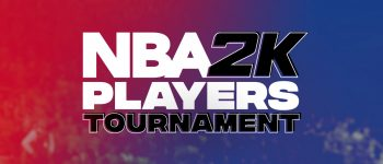 "Pemain NBA Bakal Tanding di Turnamen Esports ""NBA 2K Players Tournament""!"