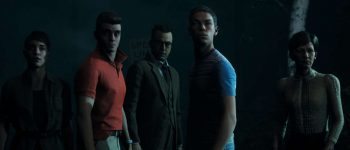 Bikin Merinding, Game Dark Pictures: Little Hope Rilis Trailer Perdana