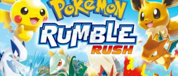 Baru Setahun Rilis, Game Mobile Pokemon Rumble Rush Akan Tutup Bulan Juli