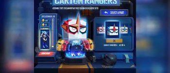 PUBG Mobile Season 13 Bakal Hadirkan Robot Bernama Carton Ranger!