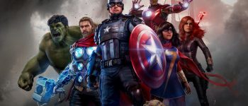 Game Marvel's Avengers Bakal Perlihatkan Gameplay Co-Op di Bulan Juni!