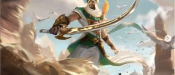 Yuk Kenalan Sama Khaleed, Hero Fighter OP di Mobile Legends