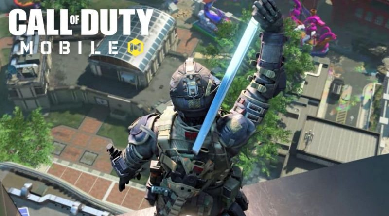 Bantu Lawan Rasisme, Call of Duty Mobile Tunda Season 7