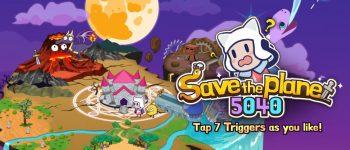 Save The Planet 5040, Game Hyper Casual dari Gravity Game Arise Resmi Rilis