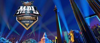 Ganti MSC, Moonton Gelar MPL Invitational Cup 4 Nation!