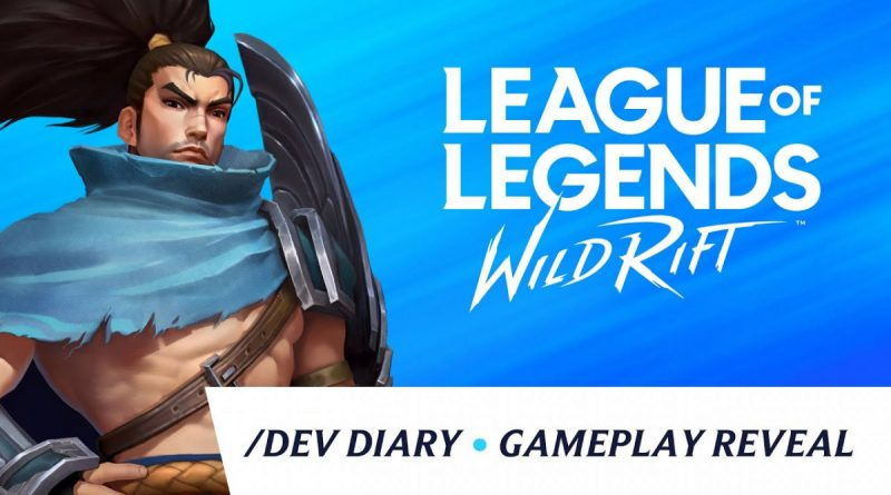 Yuk Pahami Perubahan Gameplay dari League of Legends: Wild Rift di Mobile!