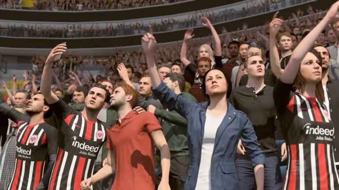 Tanpa Penonton, Sky Sports Akan Gunakan Suara Penonton FIFA 20 Untuk Liga Inggris