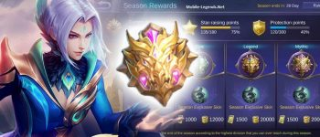 Yuk Pahami Urutan Tier Mobile Legends Berikut Ini!