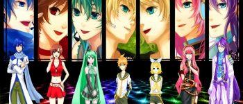 7 Karakter Vocaloid Unyu Terbaik, Mana Favorit Kamu?