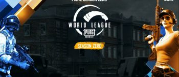 Pakai Format Baru, PUBG Mobile World League Digelar Online!