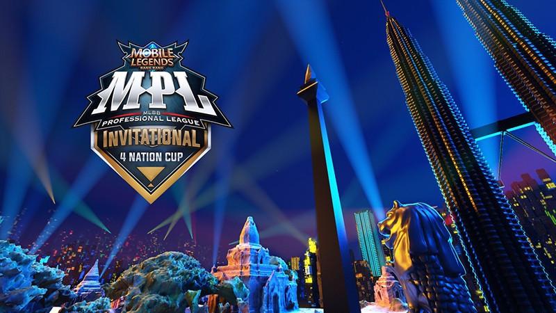 Jadwal Pekan Pertama MPLI : EVOS Jumpa Geek Fam Malaysia, ONIC Lawan Todak!