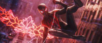 Spider-Man: Miles Morales Bercerita 1 Tahun Setelah Game Sebelumnya