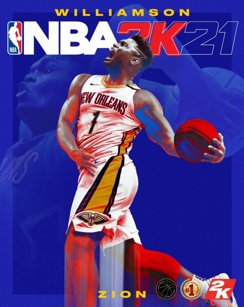 thumbnail_Zion Williamson – 2D