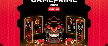 Resmi! Baparekraf Game Prime 2020 Online Akan Digelar 1 Agustus