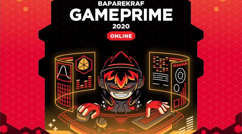 Baparekraf-Game-Prime-2020-Online-is-coming