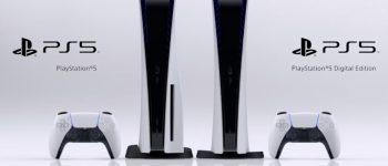Permintaan Tinggi, Sony Produksi PS5 10 Juta Unit, Harga Berapa?