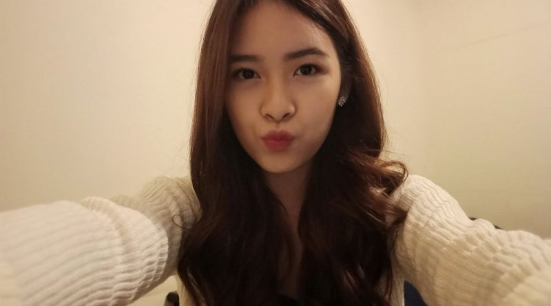 Upstation-Valkryie48 Anin, Member Cantik JKT 48 yang Jago Main Game