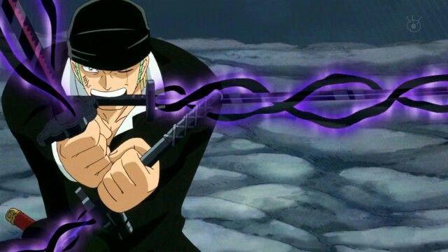 upstation - 5 Jurus Roronoa Zoro yang Paling Mematikan di One Piece!