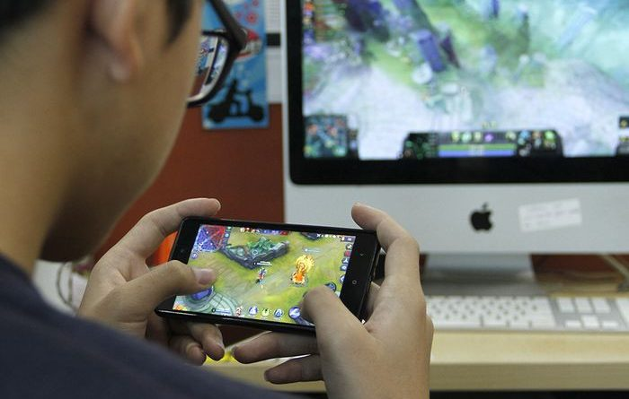 upstation-Tips Ampuh Atasi Lag Saat Main Mobile Legends!