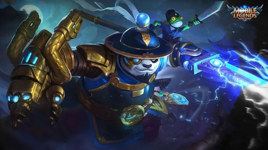 Upstation-Emperor Tunjukan Akai Hypercarry di Mobile Legends! Bagaimana Jadinya?