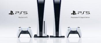 Sony Buka Pre Order Konsol PS5 , Ada yang Minat Pesan?