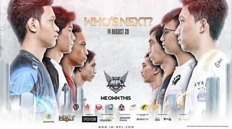Upstation-Prediksi MPL Season 6 Week 3: Pekan Berat Evos Legends, Tantangan Untuk RRQ Hoshi