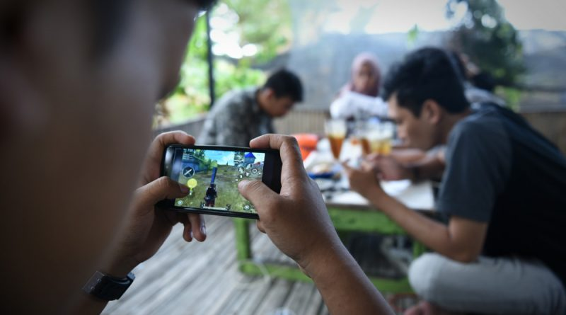 Upstation-PUBG Mobile Kena Blokir, Remaja di India Nekad Bunuh Diri