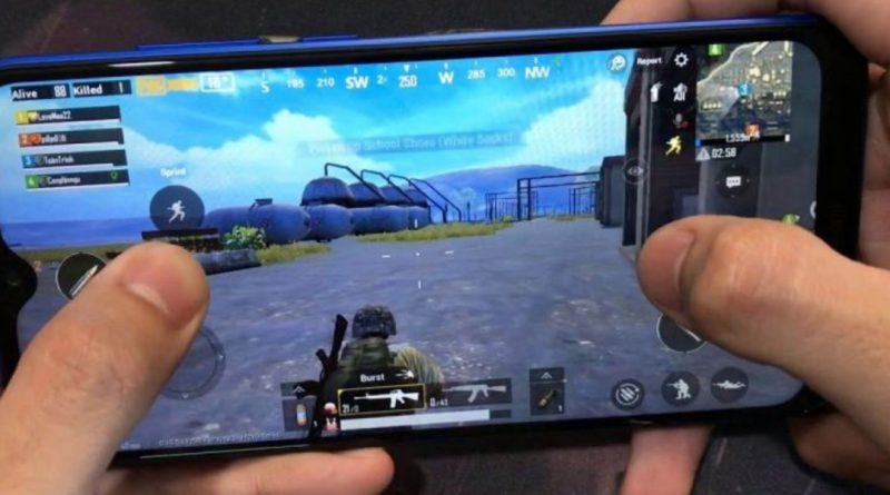 Upstation-PUBG Mobile Rilis Update Baru, Hadirkan Erangel 2.0 dan Mode Ultra HD