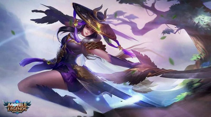 Upstation-Biar Cepet Farming, Ini 5 Hero Mobile Legends yang Wajib Pakai Spell Retribution!
