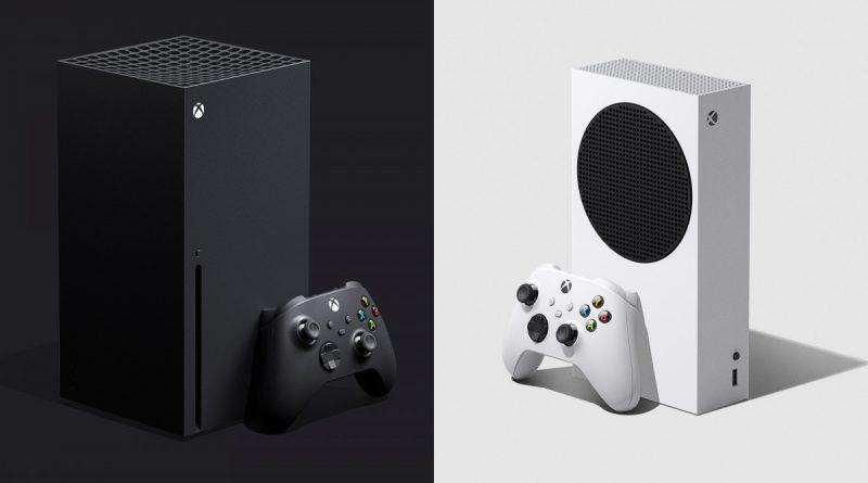 upstation - Jauh Lebih Murah, Ini 4 Perbedaan Xbox Series S dan Series X yang Akan Rilis November!