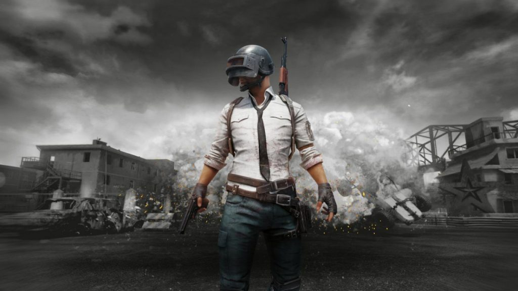 upstation - Kena Ban Oleh Pemerintah, Pro Player PUBG Mobile di India Galau