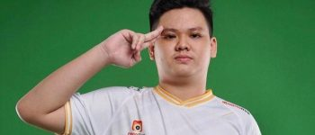 RRQ Hoshi Bantai Onic Esports 2-0, Jamesss Puji Alberttt!