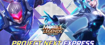 5 Fakta Menarik Mobile Legends Project NEXT yang Rilis Bulan Ini