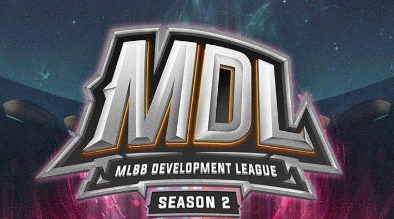 Upstation-MDL Season 2: RRQ Sena Menang Tipis Atas Genflix Aerowolf Jr!