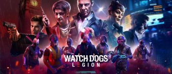 Spesifikasi PC Game Watch Dogs: Legion, Berat Banget!