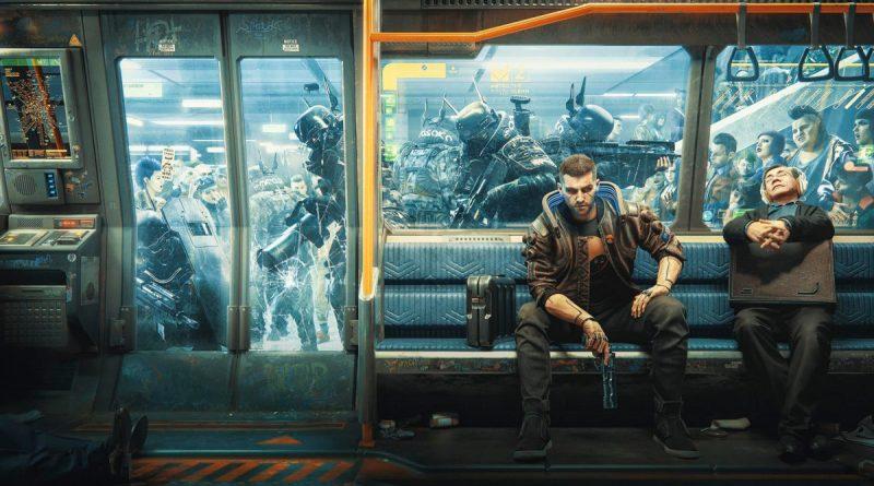 upstation - Spesifikasi PC untuk Game Cyberpunk 2077, Wajib Pakai SSD!