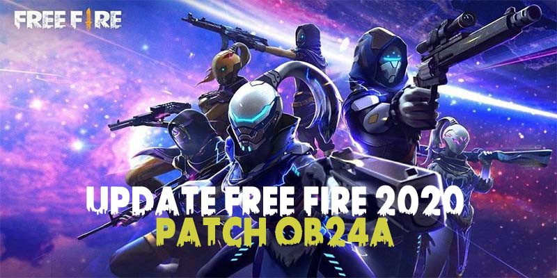 Upstation-Free Fire Update Tanggal 30 September, Ini Bocoran Updatenya!