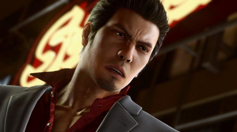 upstation - Game Yakuza Akan Diadaptasi Menjadi Film Live Action Oleh Sega!