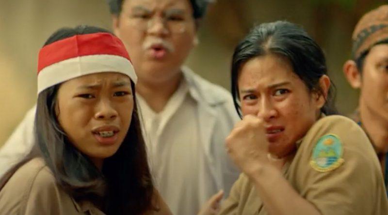 7 Film Indonesia Netflix Terbaru Wajib Tonton