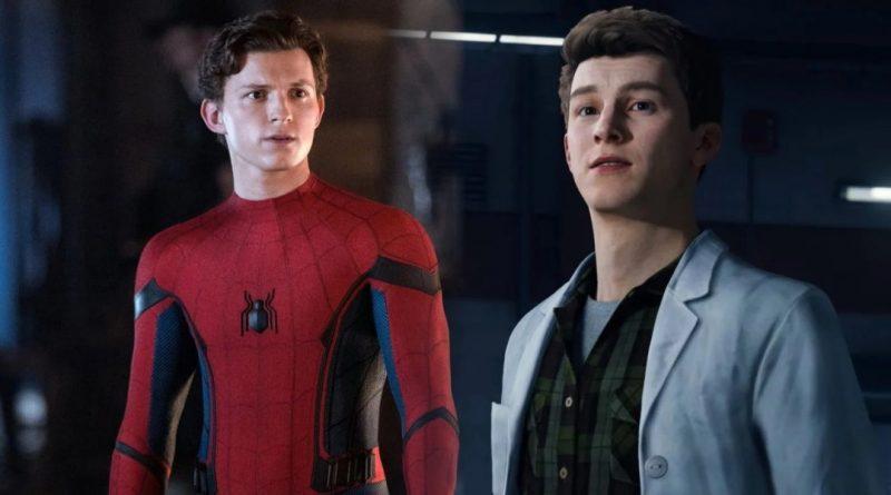 upstation - Wajah Peter Parker di Spider-Man PS5 di Revamp, Jadi Mirip Tom Holland!