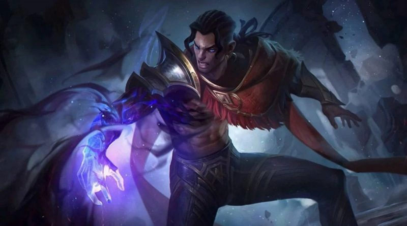 Upstation-Kenali Brody, Hero Marksman Lambat Terbaru di Mobile Legends