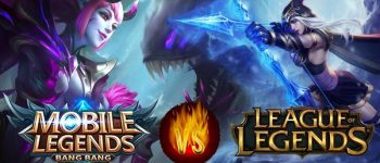 LoL Wild Rift vs Mobile Legends, Mana yang Lebih Bagus?